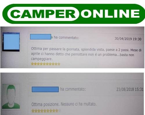 Chatt camper online