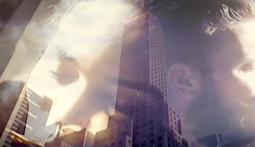 Estrutural = Dreams in the city  ......... HS. 19