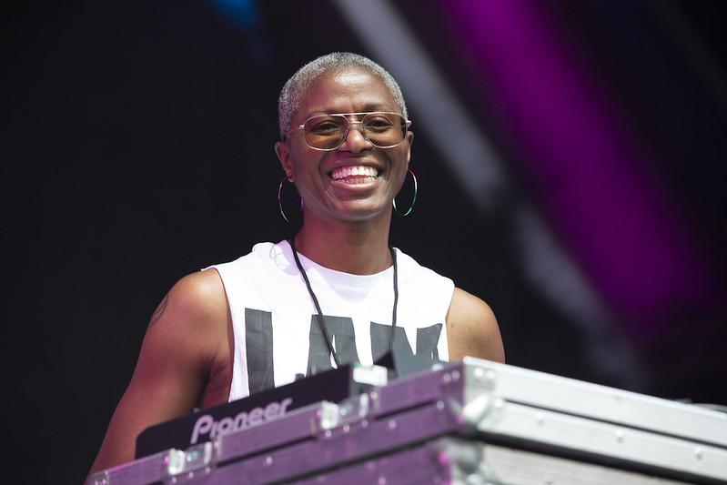 DJ Paulette