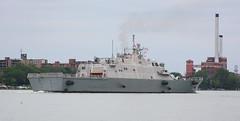 USS Billings LCS-15