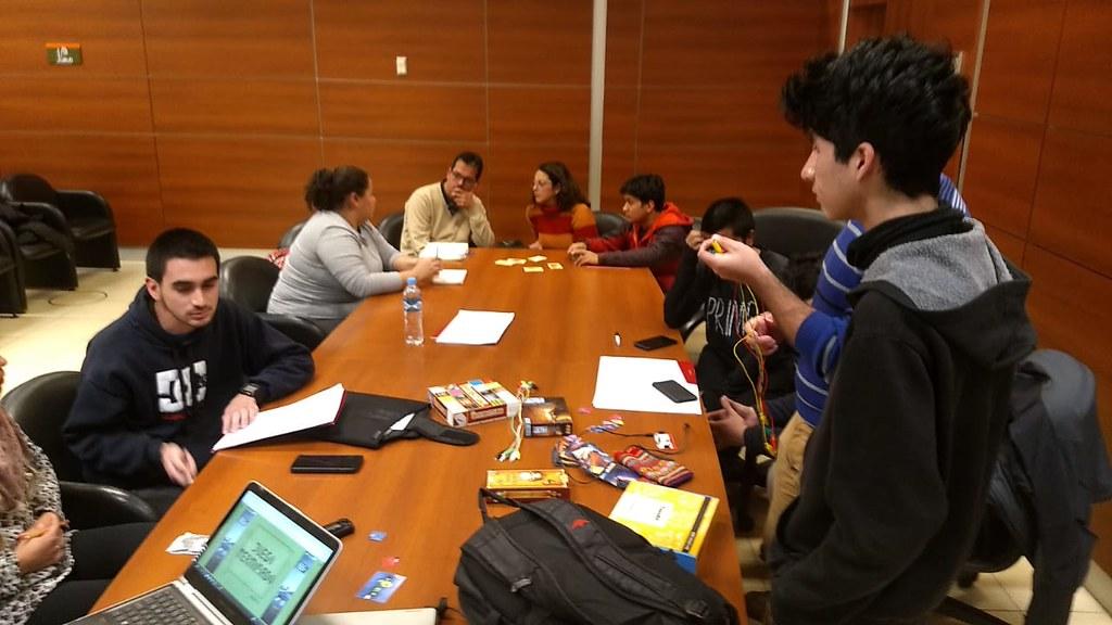 Premios Bustelo; talleres inclusivos