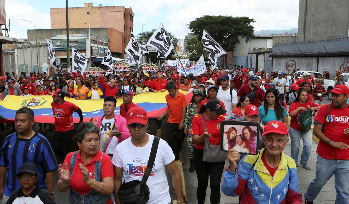 ANC aprueba decreto en conmemoración del 208 aniversario de la Independencia de Venezuela