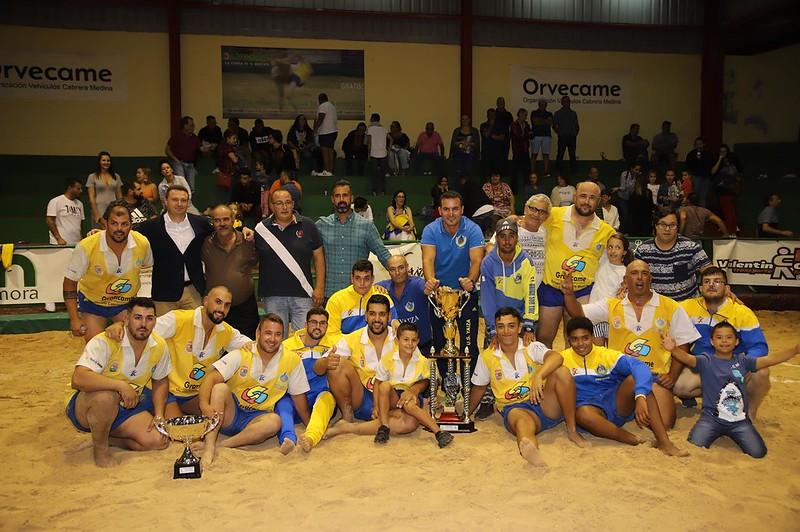 Supercopa  de Lucha Canaria Lanzarote