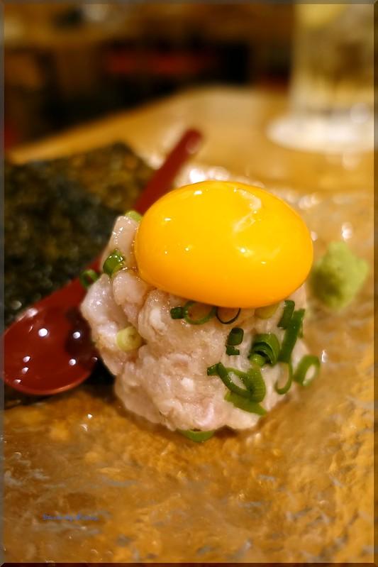 Photo:2019-07-01_T@ka.の食べ飲み歩きメモ(ブログ版)_焼鳥と鶏料理が最初から最後まで堪能できる【田町】バードマン_06 By:Taka Logbook