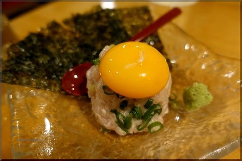 Photo:2019-07-01_T@ka.の食べ飲み歩きメモ(ブログ版)_焼鳥と鶏料理が最初から最後まで堪能できる【田町】バードマン_07 By:Taka Logbook