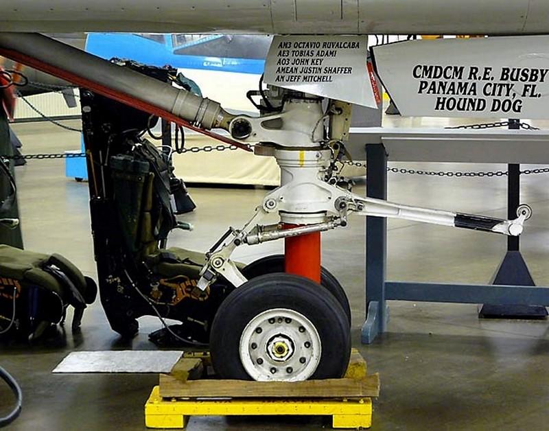 Teoria F-14 Tomcat 3