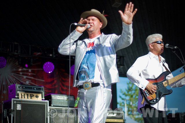 Surrey Canada Day 2019: The Hip Show