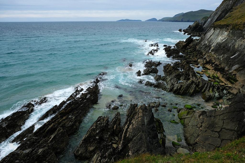 Dunmore Head, Dingle Peninsula, Ireland