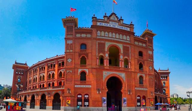🐂 VENTAS de MADRID