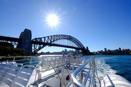 Harbour cruising | by Rob Harris Photography