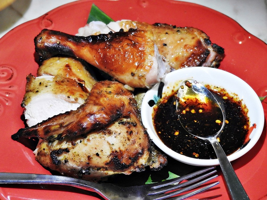 Signature Grilled Chicken