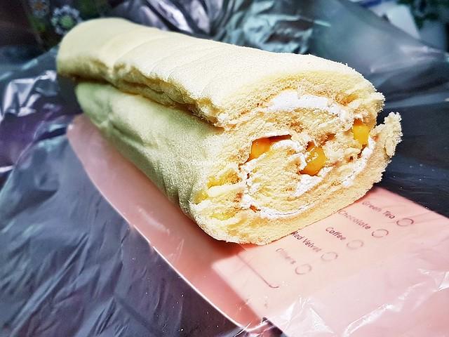 Swiss Roll Mango
