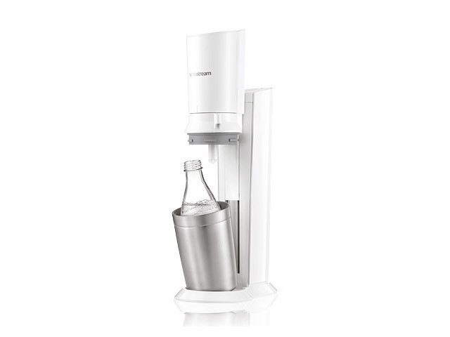 Gasatore Sodastream Crystal White