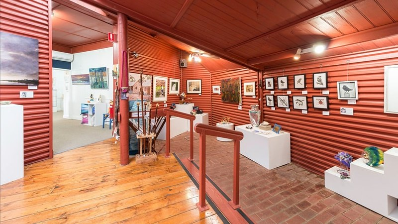 top places to visit in goolwa