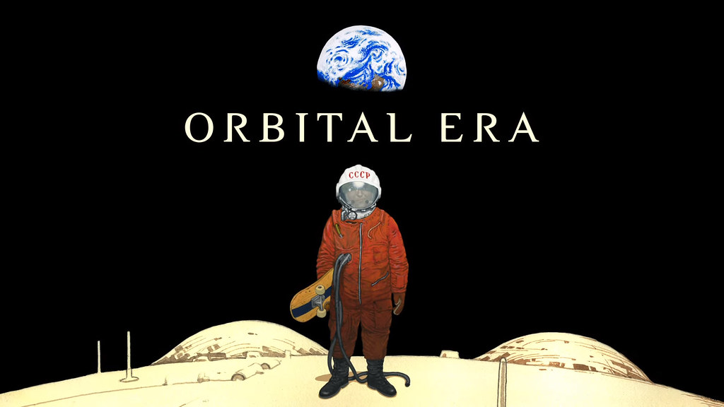 190706 -「大友克洋」Anime Expo發表3大消息:《AKIRA》新舊動畫一起來、新劇場版《ORBITAL ERA》預告片公開!