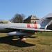MiG-15 bis