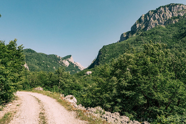 Via Dinarica Day 1: Sutjeska National Park & Maglic/Prijevor