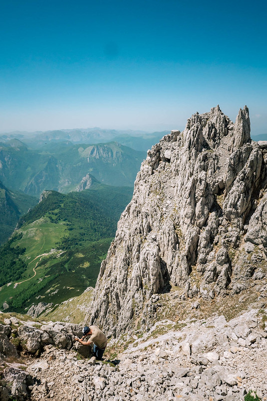 Via Dinarica Day 1: Sutjeska National Park & Maglic/Prijevor