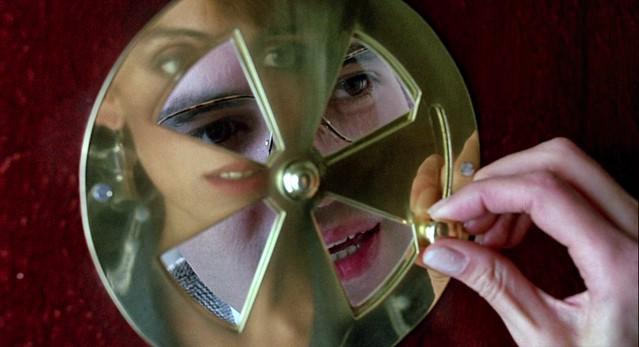 Donne sull'orlo di una crisi di nervi