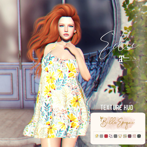 Edie ♥ SL F&O Group GIFT