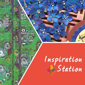 Inspiration Station Challenge Logo