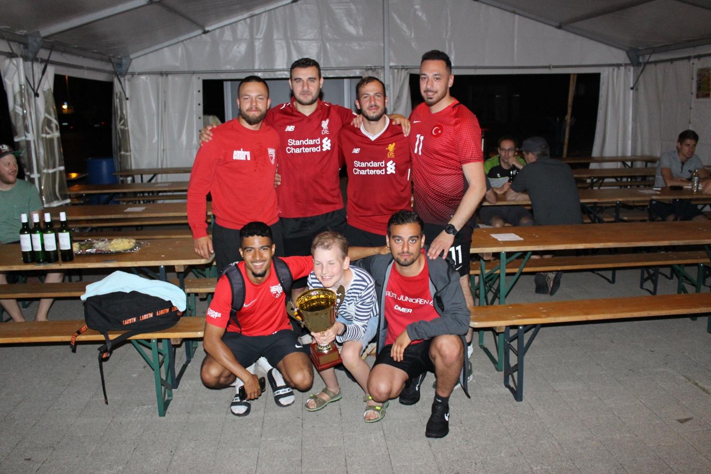 2019 Dorfplauschturnier Feierabendcup