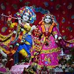 ISKCON Pune NVCC Deity Darshan 06 July 2019