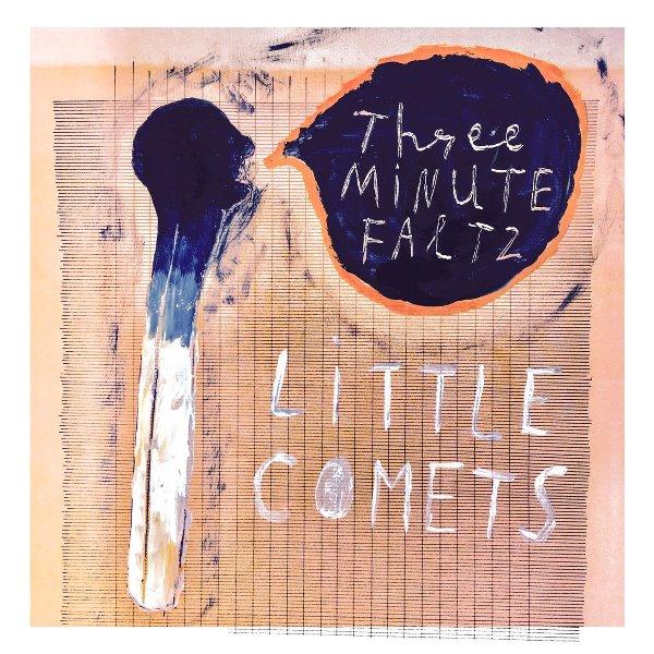 Little Comets - 3 Minute Faltz