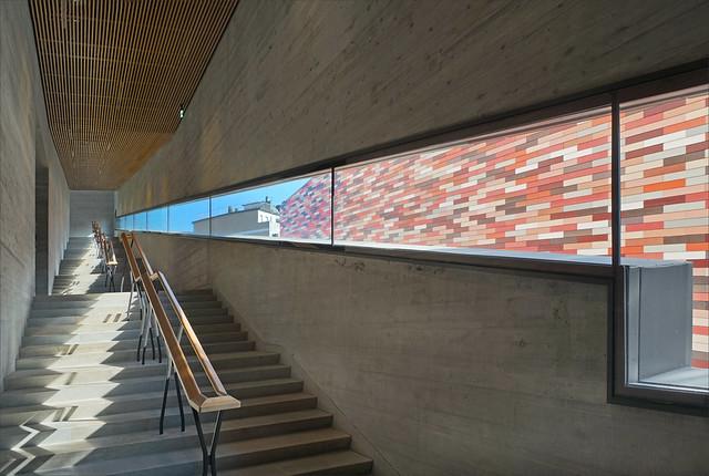 Le musée M9 / nouveau musée du XXème siècle (Mestre, Vénétie)