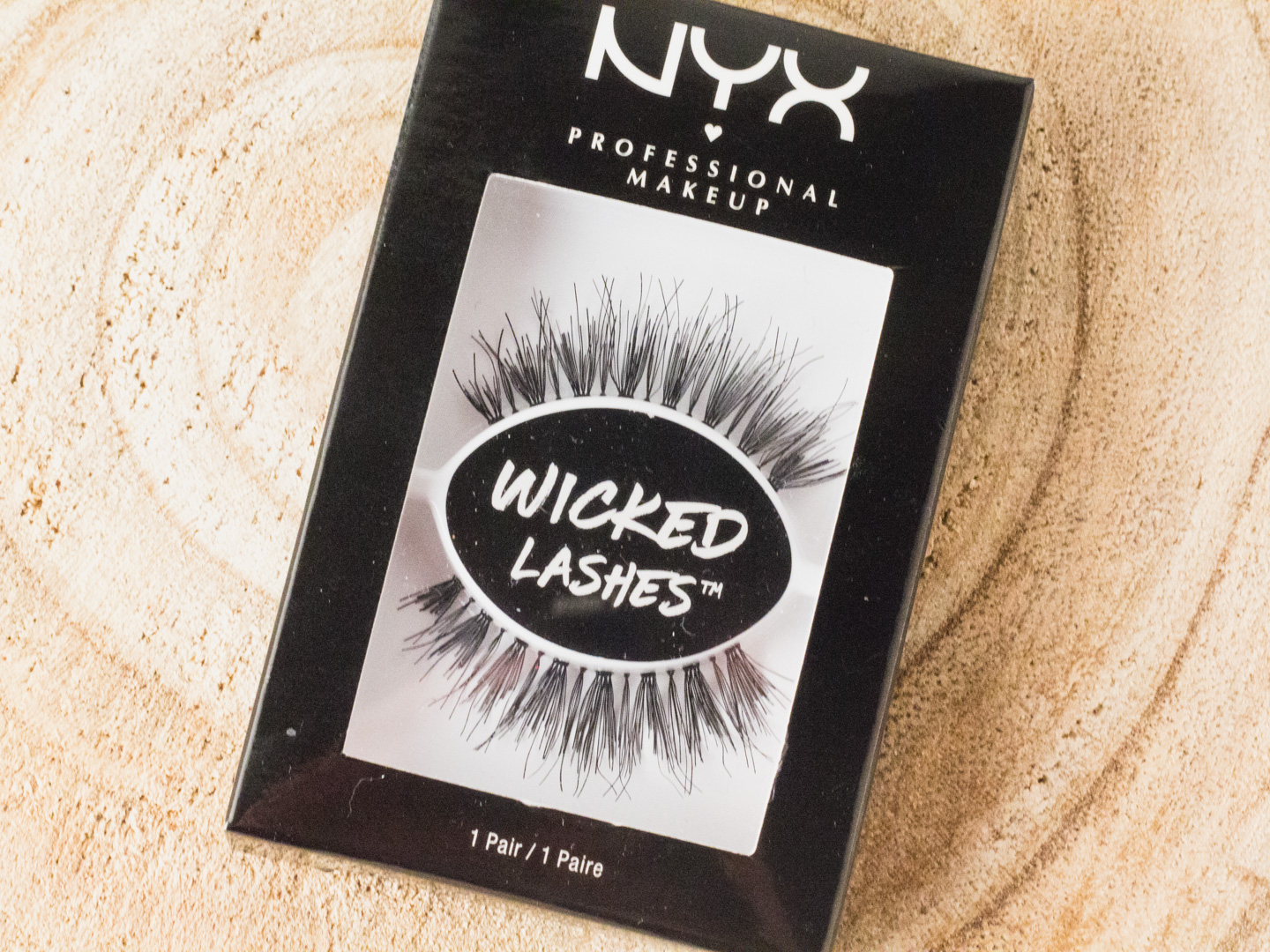 Wicked Lashes in Vixen