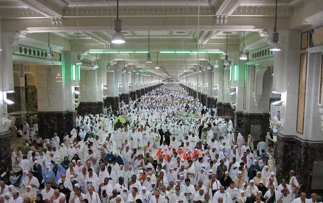 5225 A complete guide to performing Umrah 04