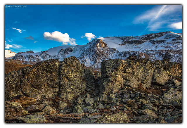 Fluhalp -  Zermatt - Suisse