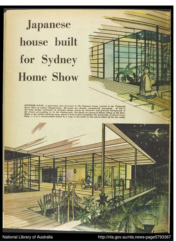 1964 telegraph home show - japanese house the_australian_womens_weekly_24_06_1964_0077_33171736454_o