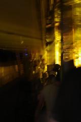 Blurry Paradiso