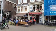 Rock-It Coffeeshop, Amsterdam