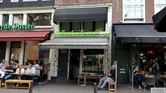 Green Place Coffeeshop, Amsterdam