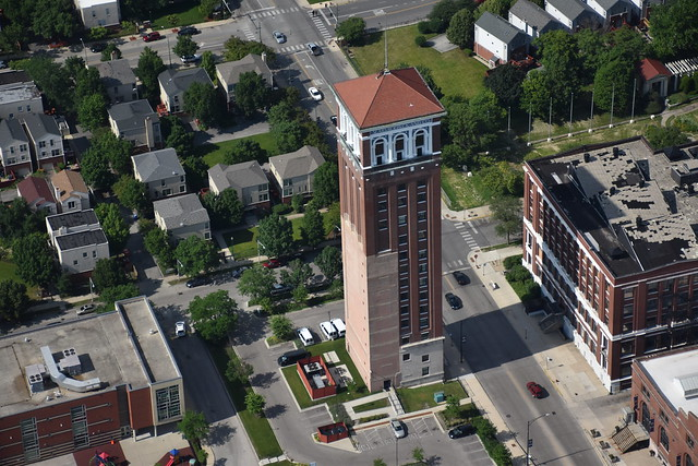 Sears Tower-Homan Ave (11)