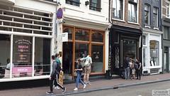 Boerejongens Coffeeshop, Amsterdam