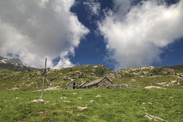 Alpe Variola di Sopra - Alta Val Bognanco (Italy)