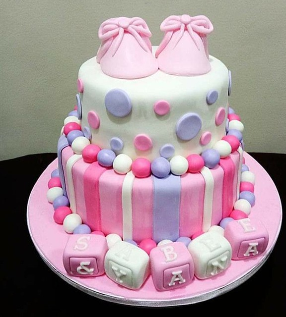 Cake from Cakes by Leticia