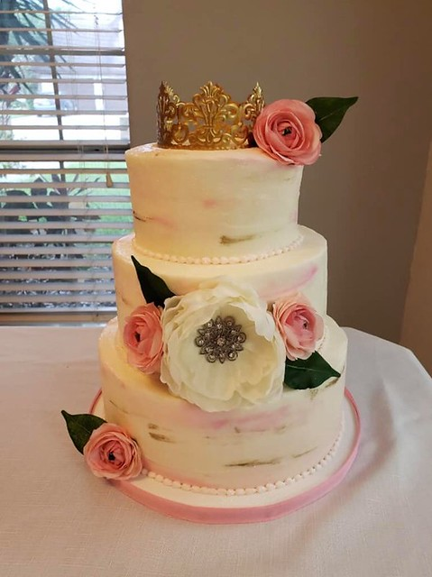 Cake by Shelly's Sweet Treats