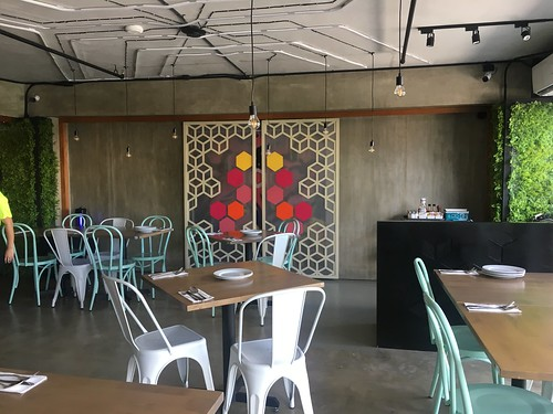 BOA Kitchen + Socials, Tomas Morato | by beingjellybeans