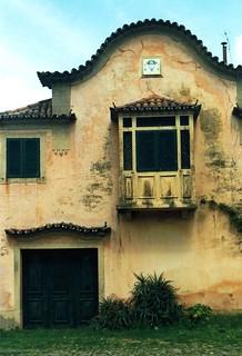 A casinha. Castelo de Vide