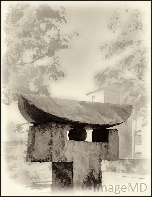 Sugihara Memorial