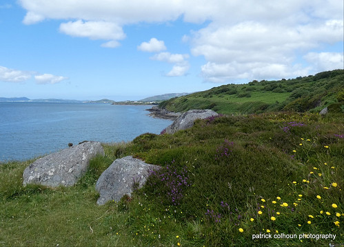 loughswilly nature seascape landscape scenery buncrana donegal ireland countydonegal inishowen