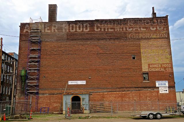 Abner Hood Chemical Co., Kansas City, MO