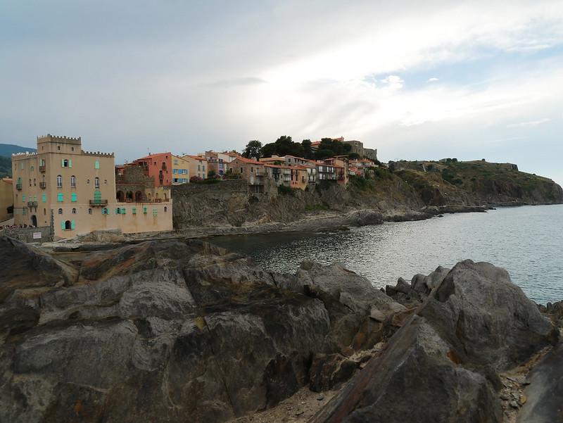 Ville de Collioure  48213004467_f14cf1f00f_c
