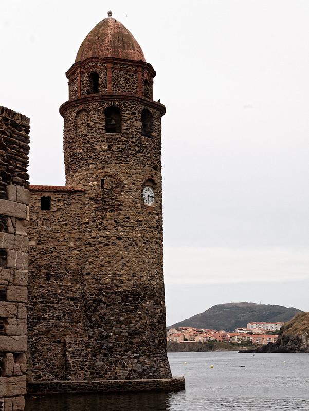 Ville de Collioure  48213012402_7020f16951_c