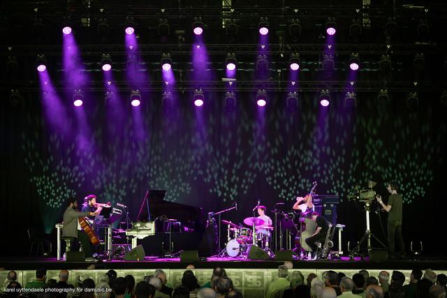Gent Jazz '19 - dag 6
