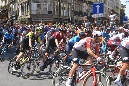 Brussels - Tour de France, 6 July 2019 | by DimitriDevuyst